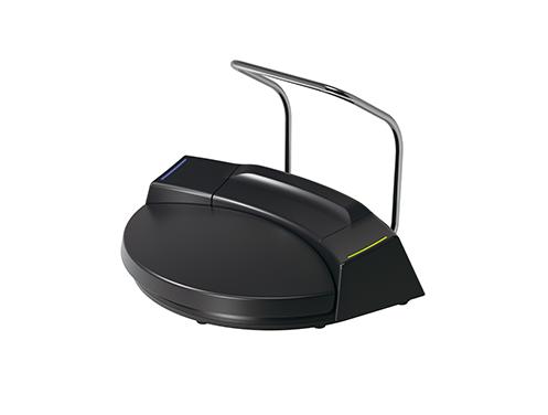 Connessione al pedale di controllo wireless